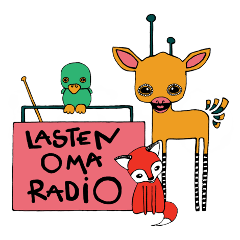 Lasten Oma Radio